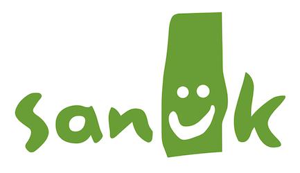 sanuk logo_green