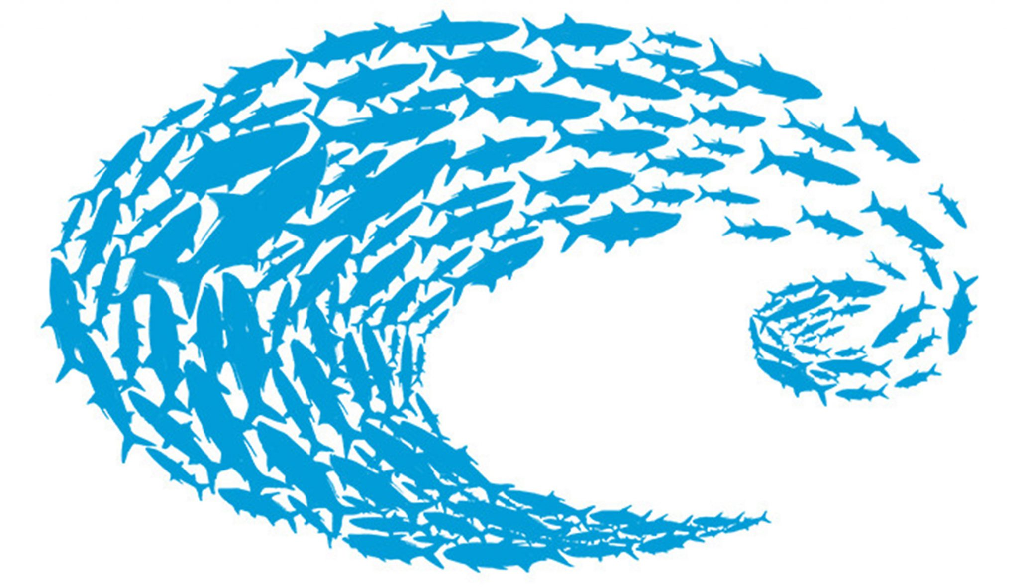 59c2035baf Costa Del Mar Decal Costa Blue Logo Sm Schoolin - Island Bazaar