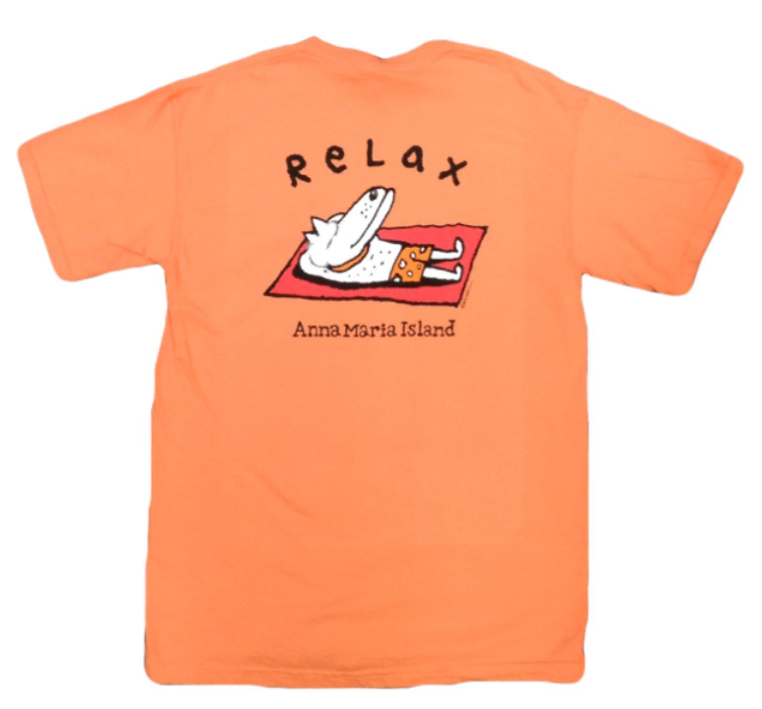 Relax - Orange