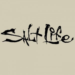 Salt Life Decals