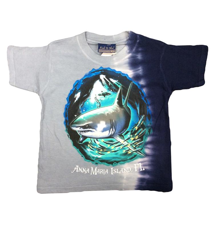 Womens Shark Shirt